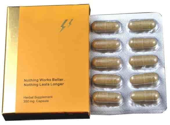 Top 10 Punto Medio Noticias Natural Herbal Viagra Alternatives
